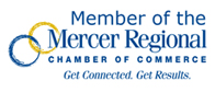 Mercer Regional Chamber of Commerce Member